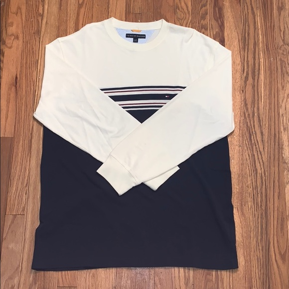 Tommy Hilfiger Other - Tommy Hilfiger Long Sleeve T-Shirt